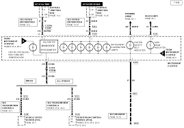 2008 e 450 fuse diagram wiring diagram for light switch \u2022 Electrical Fuse 2000 e 450 super duty speedometer odometer a wiring diagram meter rh justanswer com fuse wire