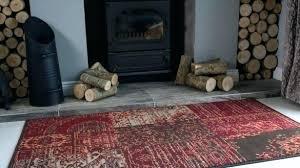 fresh fireplace rugs fireproof and fireproof rug for wood stove sizable fireproof rugs fireplace rug fireplace