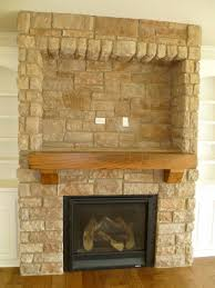 New Stone Front Fireplace Design Ideas Modern Simple With Stone Front  Fireplace Home Interior Ideas