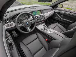 bmw 2015 5 series interior. interior features bmw 2015 5 series