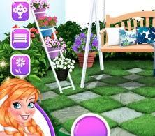 prensesler ev dekorasyonu oyunu