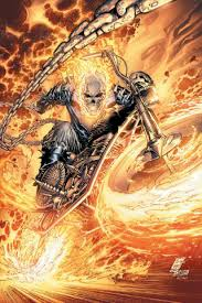 ghost rider iphone wallpaper