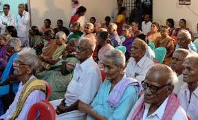 essay on old age homes in