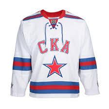 Свитер хоккейный СКА (<b>выездной</b>) 720015 купить за 4990 руб. в ...