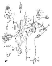 2004 suzuki gs500 wiring diagram wiring library