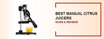 best manual citrus juicers copy