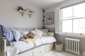Space friendly furniture Narrow Space Nursery Design Tip Scandinavianinspired Nursery With Neutral Walls And Classic Furniture Nonagon Hgtvcom Design Tip Round Up May Edition Nonagonstyle