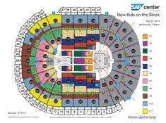 Sap Center Seating Chart Concert 38 Best Eden Day Spa Images Eden Day Spa Spa Spa Rooms