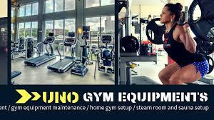 UNO GYM Equipments - Home | Facebook