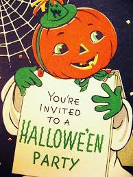 Image result for Halloween your  invitation