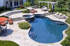 Pool Designs For Small Backyards Beauteous Swimming Pool Design Ideas Modern Swimming Pool Designs Ideas Modern