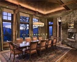 rustic country dining room ideas. Dining Room Quartz Residence With Rug And Glass Windows Rustic Decorating Ideas Furniture Country N