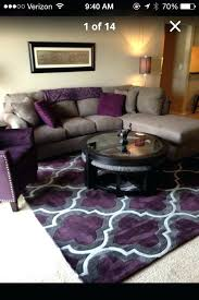 gray and purple rug decor colors for bedroom black gray and purple rug