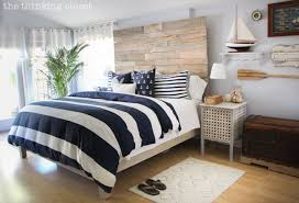 Sea Inspired Interior Decorating Ideas Captain of Your Own Ship Home