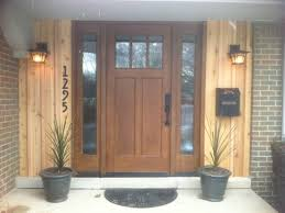 front doors contemporary entry