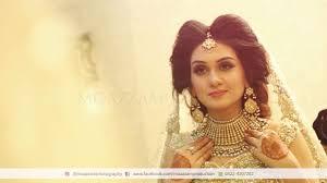 bridal makeup by sadia saif sadyas salon la stan