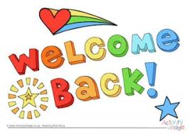 Image result for picture of welcome poster