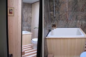 Minimalist Bathroom Deep Tubs For Small Bathrooms NRC At Japanese Soaking  ...