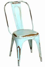 distressed metal furniture. Great Distressed Bistro Chair With 26 Best Seating Images On Pinterest Metal Furniture R