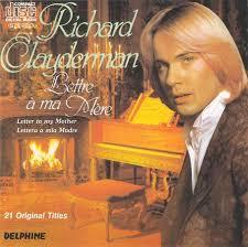 Richard Clayderman Lettre Ma M Re Piano Cover Youtube