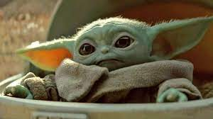 Baby Yoda Hd Wallpaper 1920x1080