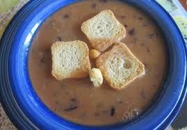 Znalezione obrazy dla zapytania Zupa ze śliwek