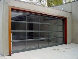 perfect insulated glass garage doors