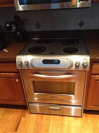 kitchenaid glass top replacement kitchen ideas