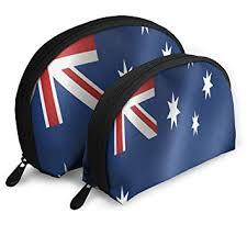 amazon makeup bag australia flag handy s cosmetic bags storage for women beauty