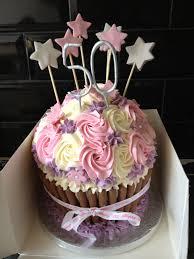 50th birthday giant cupcake xxx 50th Birthday Ideas Pinterest.
