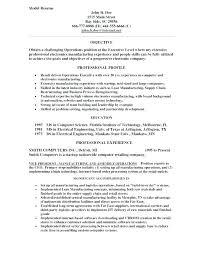 Resume Model Download Resume Model Download Now Resume Examples Gorgeous Resume Model Pdf