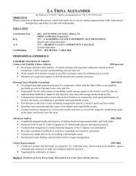 Excellent Ideas Insurance Adjuster Resume Claims Adjuster Resume
