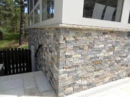 exterior stone wall siding. boston blend ledgestone natural stone veneer. the pattern of veneer consists thin exterior wall siding u