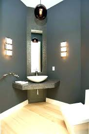 Powder room lighting Pinterest Powder Room Lighting Ideas Pictures Toilet Contemporary With Powder Room Lighting Home Design Ideas Powder Room Lighting Ideas Pictures Small Into The Glass Pleasant
