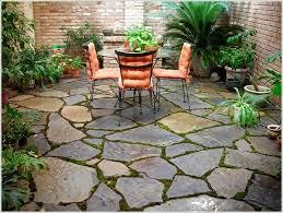 backyard flooring ideas 9 diy cool creative patio the garden glove