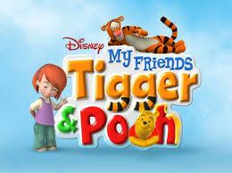 tigger and pooh. Modren Tigger My Friends Tigger U0026 Pooh And G