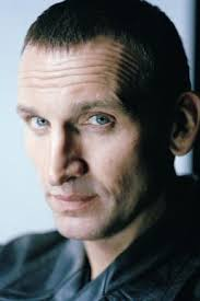 Ninth Doctor - Wikipedia