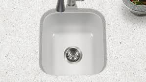 porcela pcb 1750 undermount bar prep sink