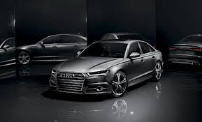 2018 audi 16. simple audi automobile 2018 audi a6  in audi 16