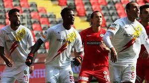 Yeni Malatyaspor 2 - 2 Gaziantep FK maç sonucu ve özeti - Finans Ajans