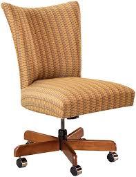 armless executive chair. Fairfield Office Furnishings Contemporary Armless Swivel Chair Executive I