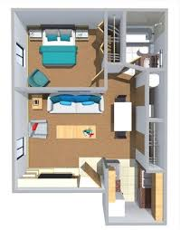 We Also Have 550 Sq Ft 1 Bedrooms With Washer And Dryer.