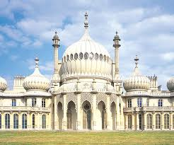 What is a pavilion Cedar Angus Barn Royal Pavilion Royal Pavilion Museums Brighton Hove