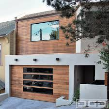 Designer Garage Doors Residential Unique Decorating