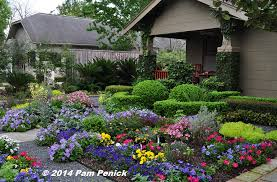 Small Picture formal front yard front yard landscaping element garden houston tx