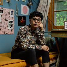 Ocean Vuong: 'As a child I would ask: What's napalm?' | Fiction | The  Guardian