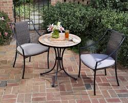 outdoor dining patio furniture. Patio, Small Patio Tables Outdoor Dining Table Marmer With Round Shape A Furniture