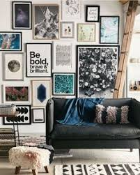 modern gallery wall of bold prints in a living room gallery wall ideas decor on urban wall art ideas with 116 best urban wall art ideas images on pinterest home ideas