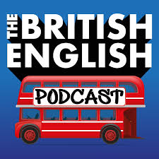 The British English Podcast