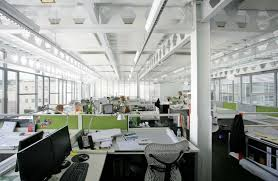 natural office lighting. Lighting In The Workplace Led Office Natural C
